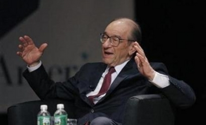 Greenspan criticizes Bush policies in memoir