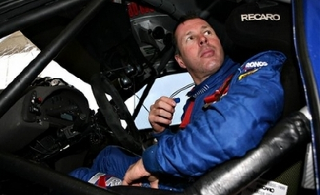 Rally driver Colin McRae dead after helicopter crash: police