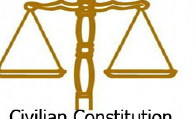 Old elite's war on civil constitution