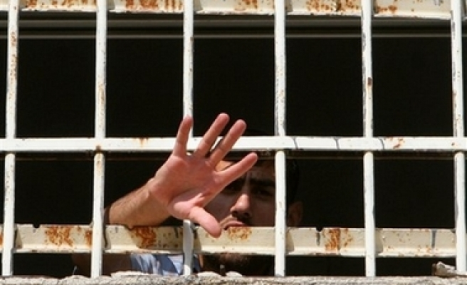Arab League: Palestinians face all sorts of torture in Israeli jails