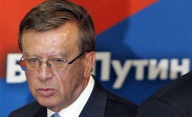 New Russian PM to shake up govt: report
