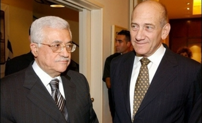 Abbas not to attend November conference if not agreement