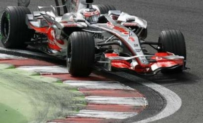 India to host its first Formula One race in 2010