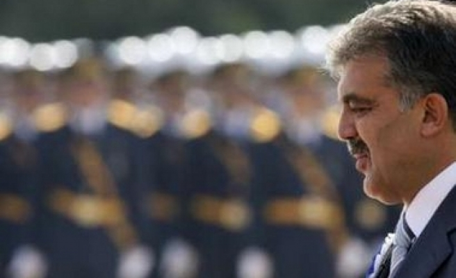 President Gül due in Turkish Cyprus today