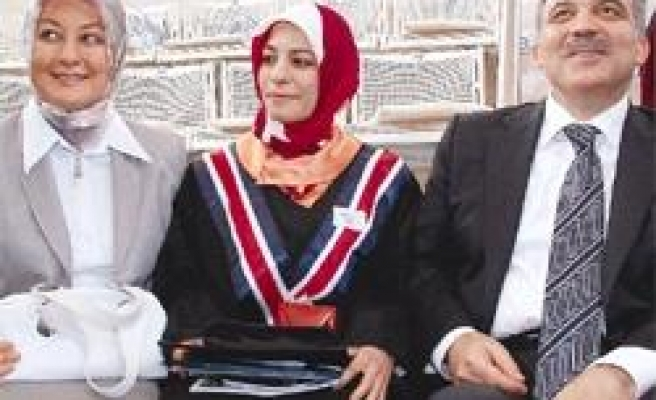 Gül family sets marriage date