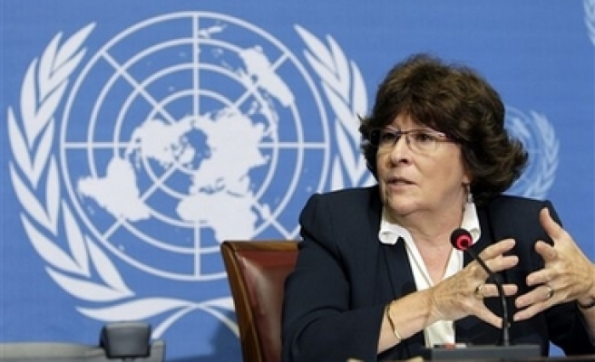 U.N. rights chief: Bigotry common in Europe on Islam