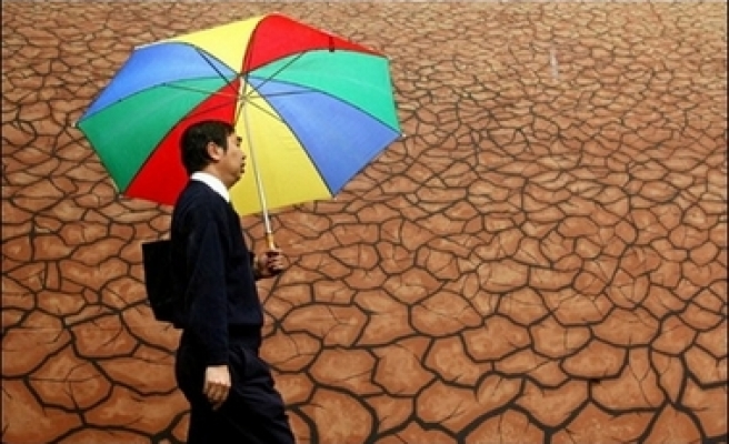 Global warming to increase infectious disease: study