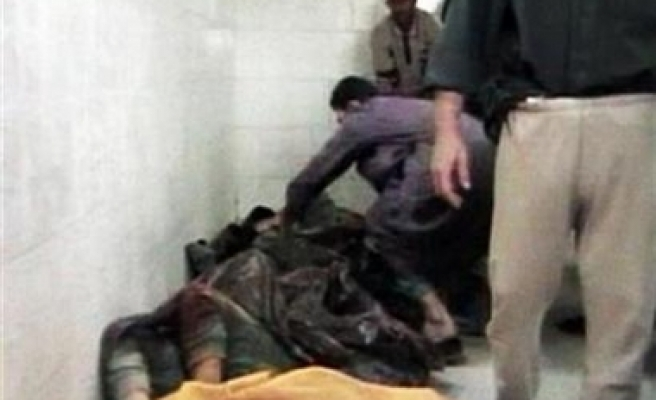 US officer in Haditha killings given immunity