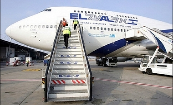 Arab civil group calls for boycot Israel national carrier