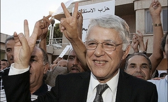 Leader of secular party is Moroccan PM