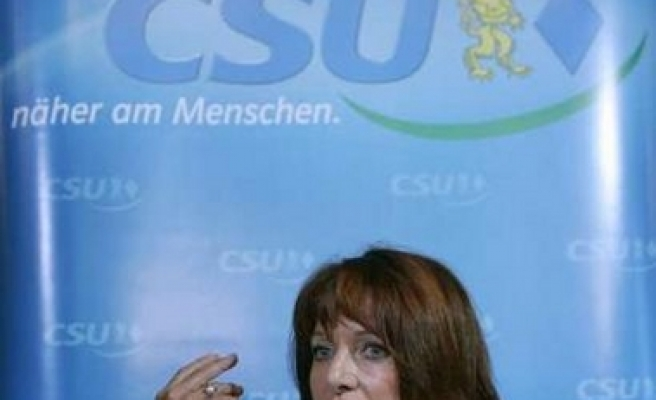 German politician proposes seven-year limit on marriages