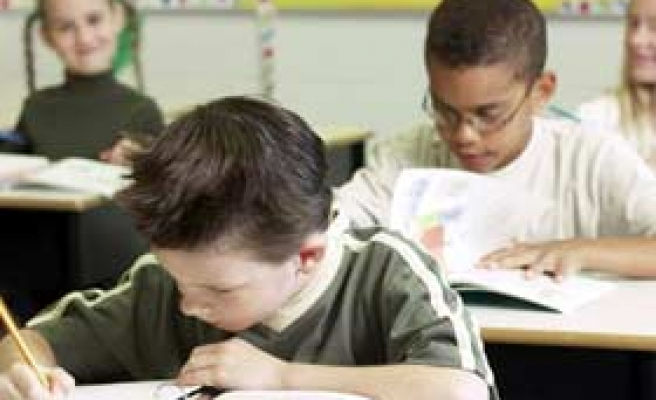 UNICEF: No schooling for 14 million in Central and Eastern Europe