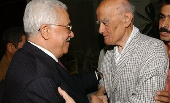 Anti-Oslo Palestinian official dies