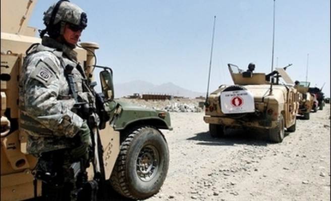 US offers $200,000 for Taliban