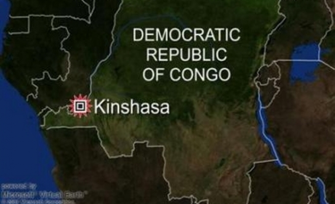 Congo opposition to occupy parliament over election law
