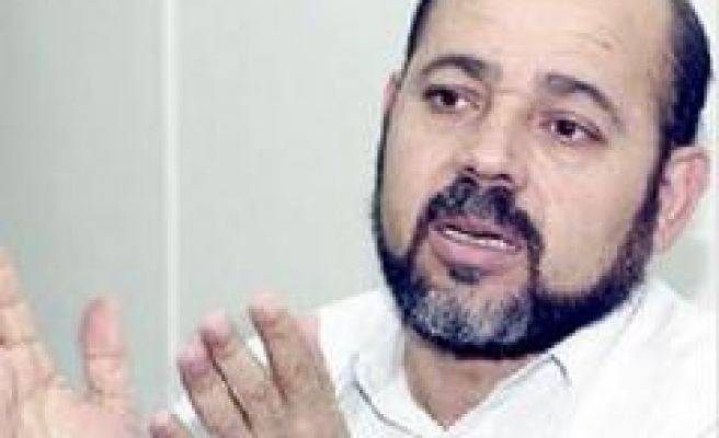 Abu Marzook:Constants of the Palestinian people are a red line