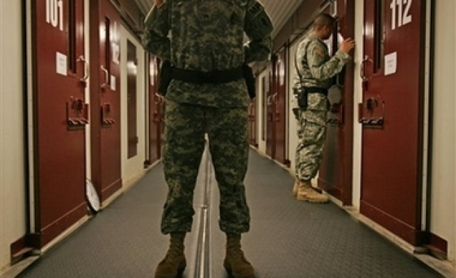 US military edge being eroded, officials claim