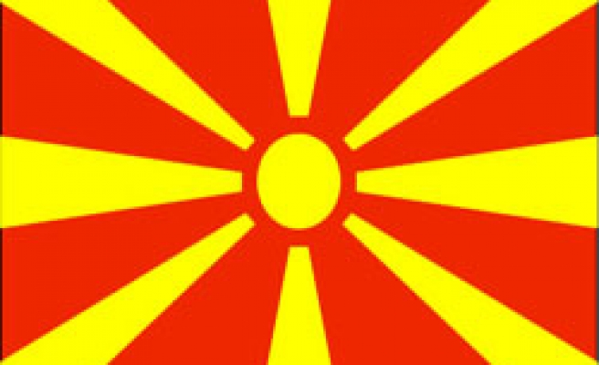 Macedonia hit by light earthquake west of Skopje