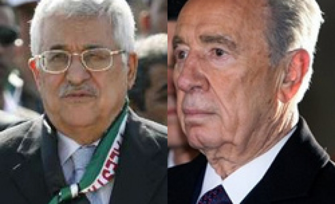 Israeli and Palestinian presidents to meet at Vatican on June 8