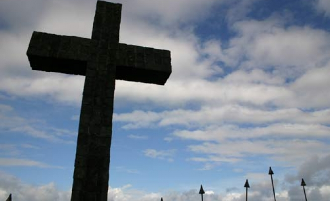 Christianity declining faster than thought in UK