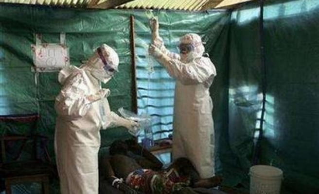 Death toll from Ebola in Sierra Leone more than doubles