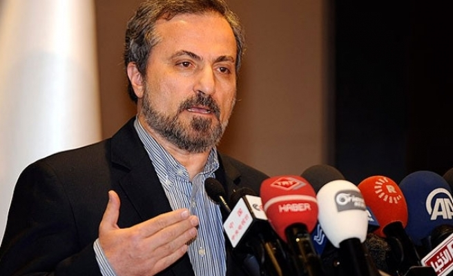 Syria opposition says no progress made at peace talks