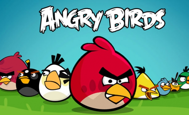 US and British spies use apps like Angry Birds to track targets