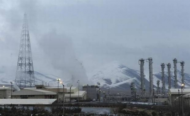 Iran may modify Arak reactor to allay nuclear concerns