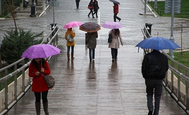 Twenty-three killed in China rainstorms