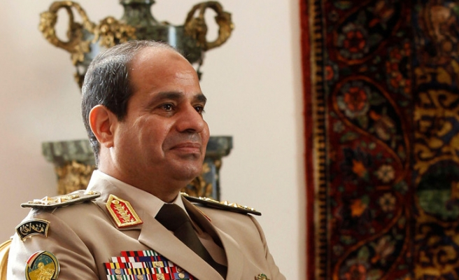 Al-Sisi urges Ethiopia to understand Egypt water concerns