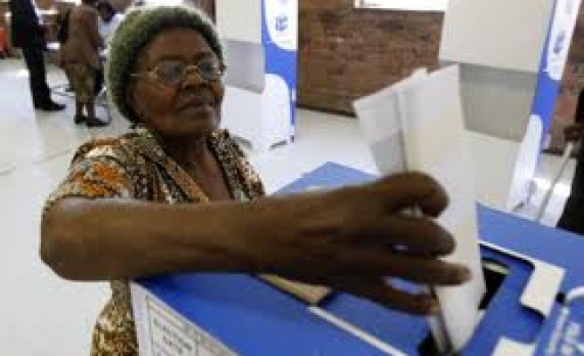 South African opposition merge for 2014 elections