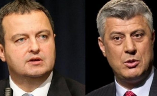 Belgrade and Pristina's officials without agreement in Brussels