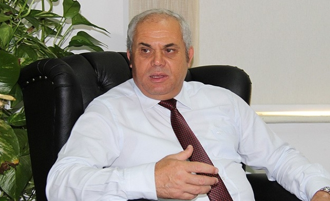 'Turkish Cypriot state must be recognized'