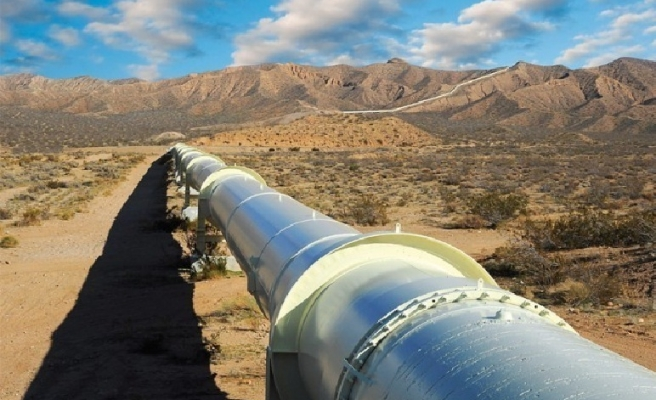 Militants blow up oil, gas pipelines in N. Iraq