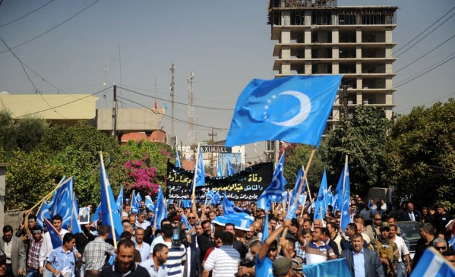 N. Iraq Turkmens demand representation in local government