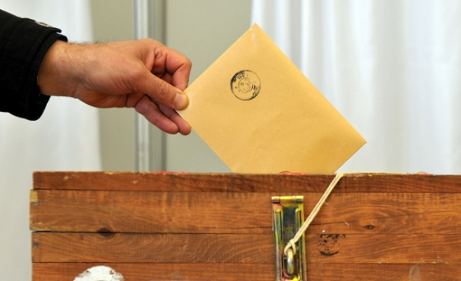 Turkish think tank releases pre-local elections poll results