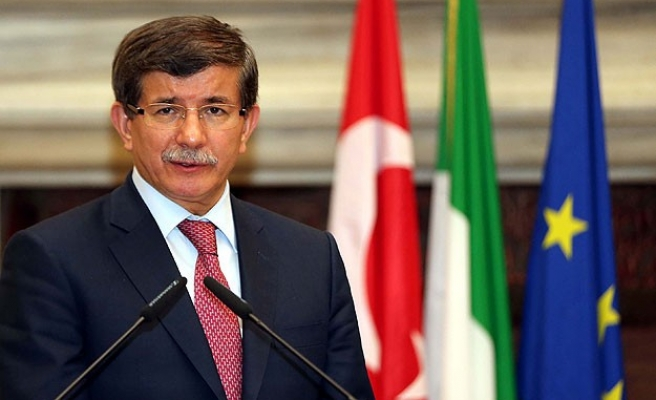 Turkey says open to 'alternatives' to Chinese defence system