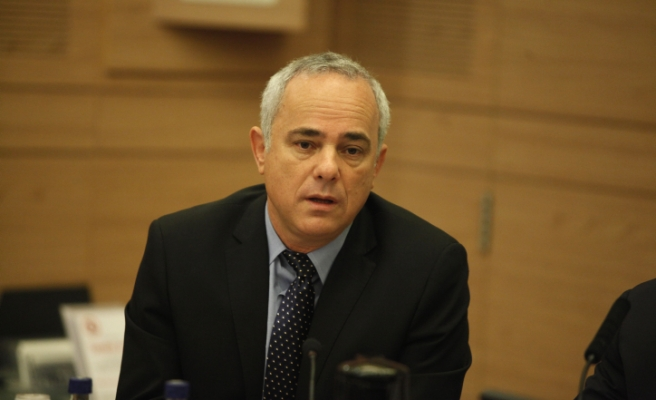 Israel's Steinitz attacks Kerry over boycott warnings