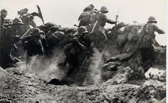 Gallipoli 100th anniversary heavily oversubscribed
