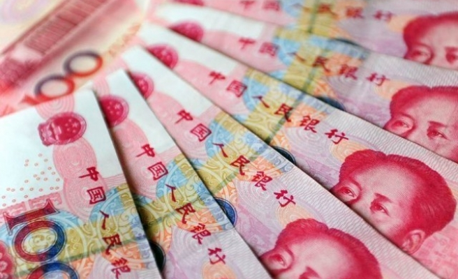 China could miss trade target for third year