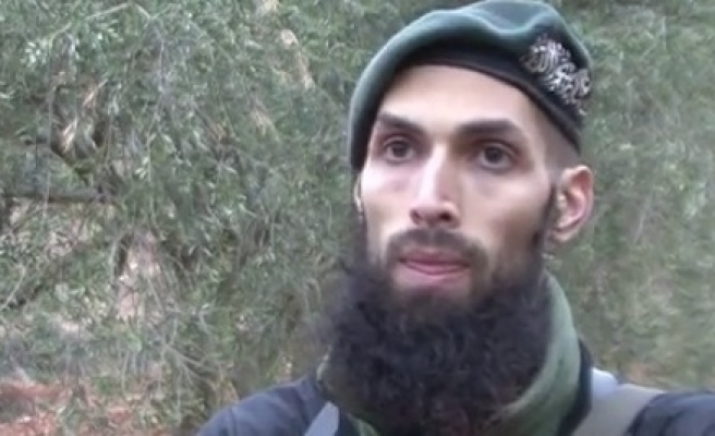 Dutch fighter in Syria reassures the West-VIDEO