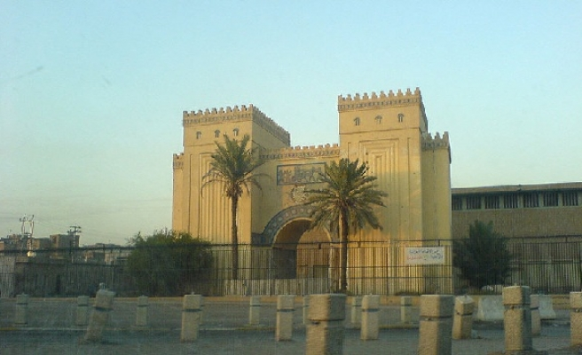 Iraq's national museum to reopen after 2003 invasion