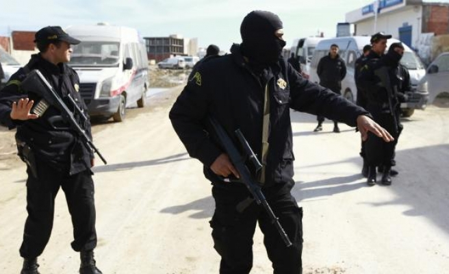Leftist politician's assassin killed in Tunisia standoff
