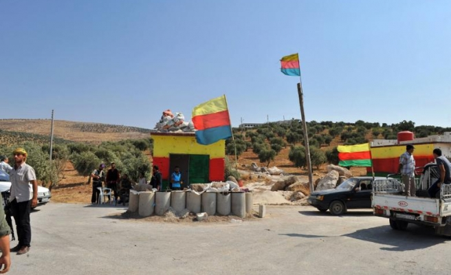 Abuse documented in Syrian Kurdish enclaves