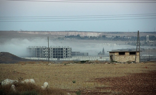 Syrian opposition forces capture Assad-controlled Aleppo central prison