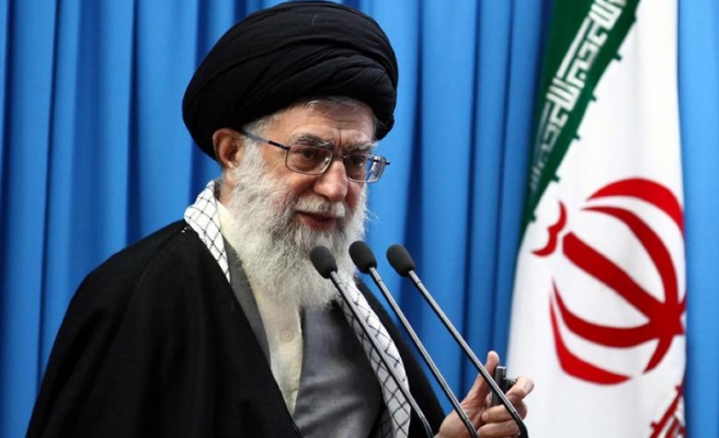 Khamenei says not optimistic about nuclear talks