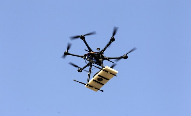 UAE to use drones for government services