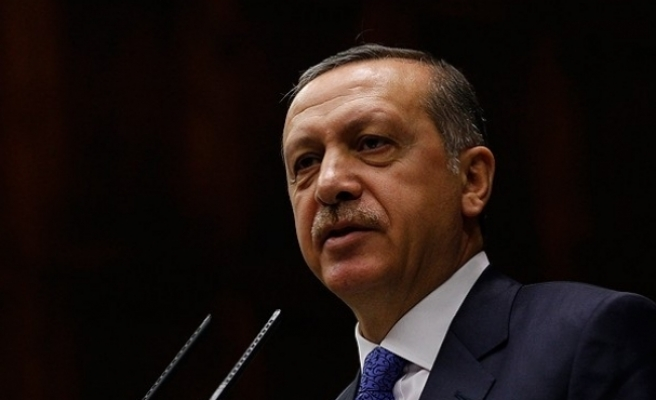 Turkey's PM: 'Parallel state' to be pursued within law