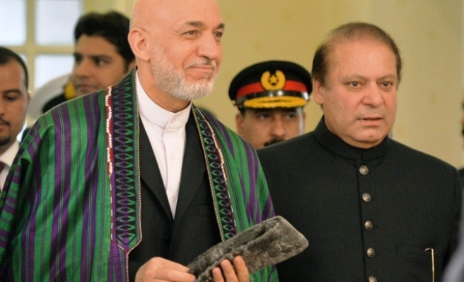 Pakistan and Aghanistan leaders to attend summit in Turkey