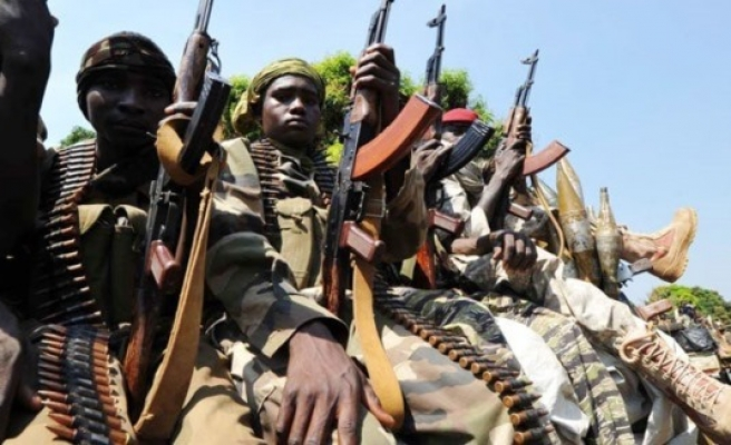 20 C. Africans killed in Grimari sectarian clashes